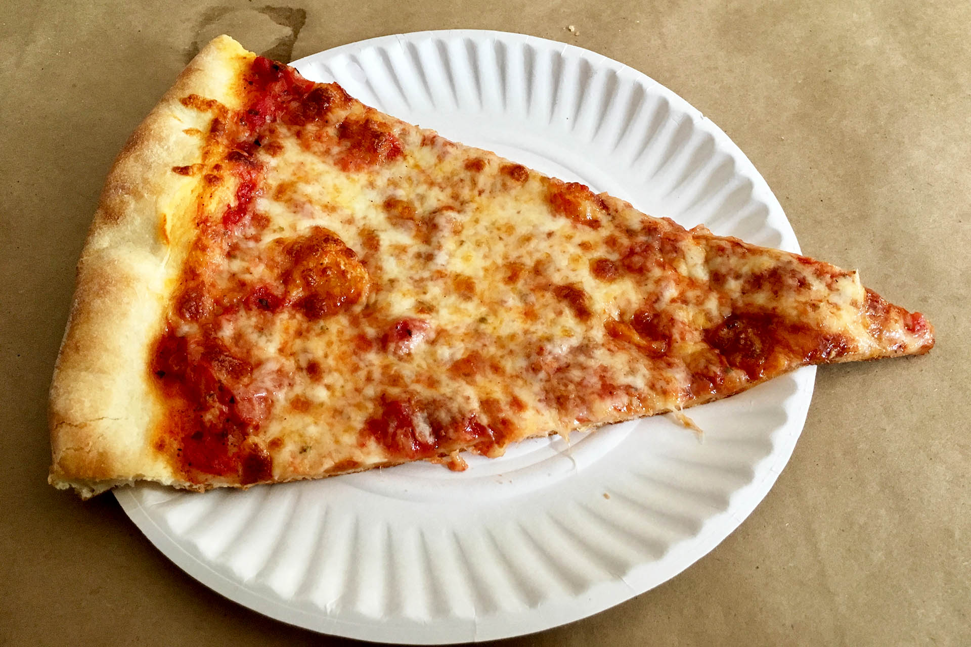 dani's pizza kew gardens scott's pizza tour bitesee