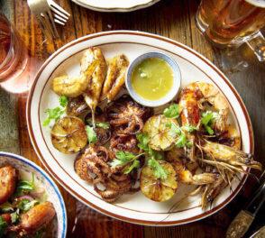 gramercy tavern tap room new york city bitesee