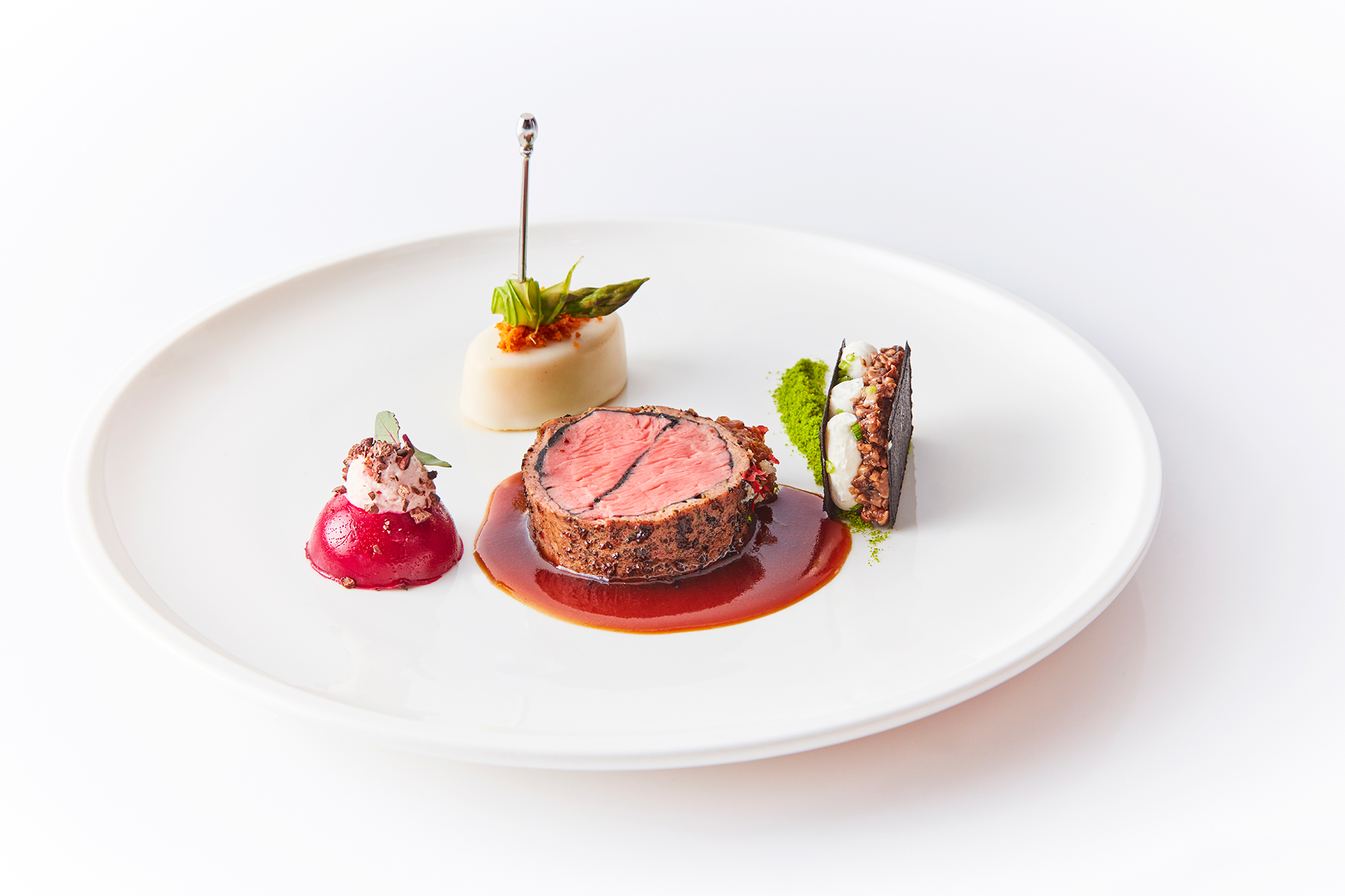bocuse-d-or-final-plate