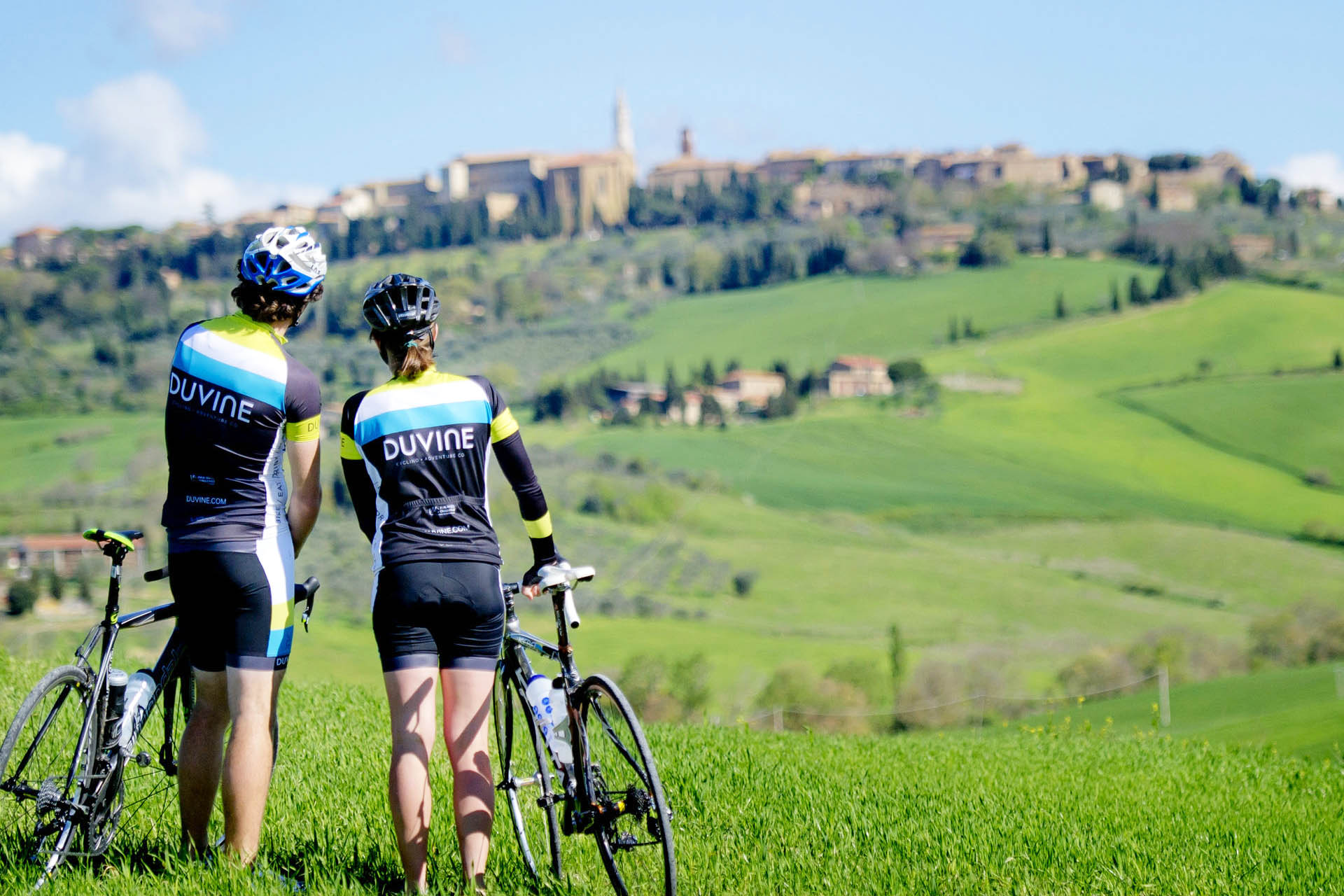 duvine bike tour italy
